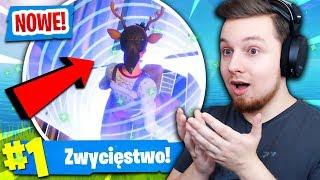 *NOWY* SUPER TRYB BŁYSKAWICY! ULTRA SZYBKIE STREFY! | Fortnite (Battle Royale)