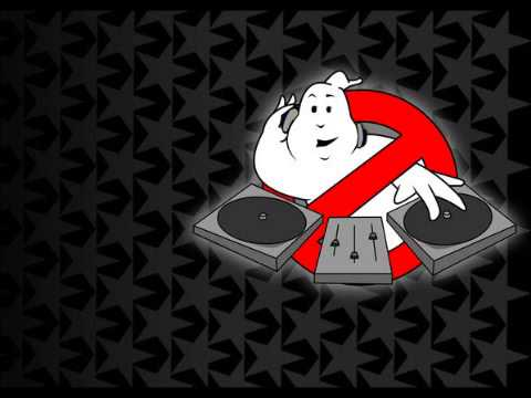 GHOSTBUSTERS - SCRATCH MUSIC