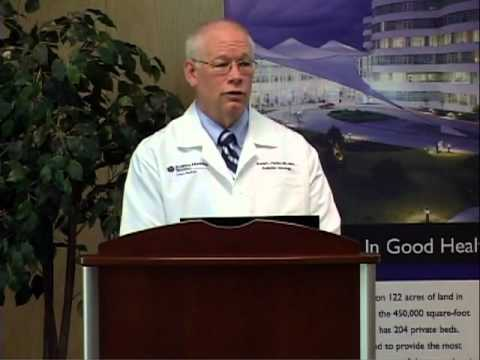 """""""Breast Cancer and Radiation Oncology"""" - Dr. Robert Purdon"""