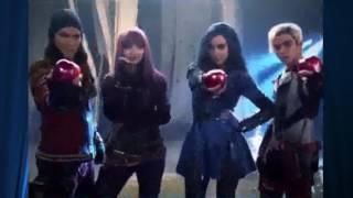 Descendants 2 Disney Channel Original Movie Teaser 2