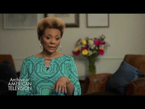 Leslie Uggams on controversy about her being on