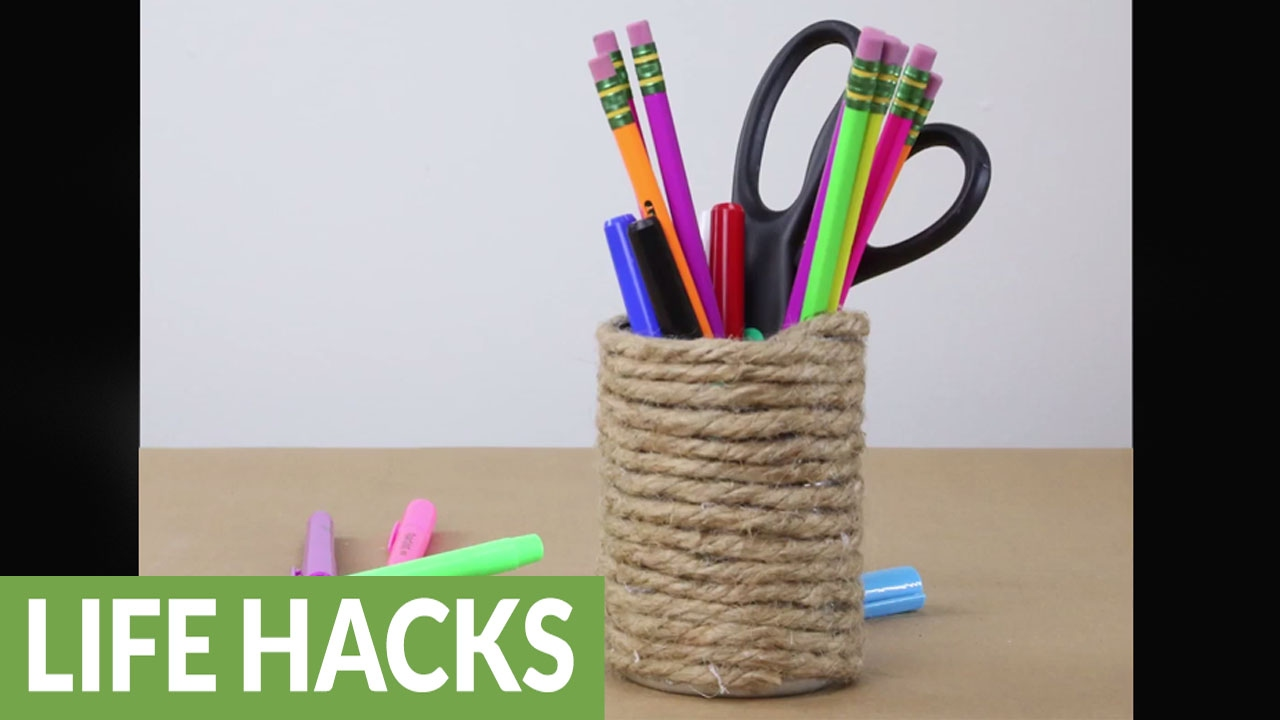 useful diy easy craft rope crafts