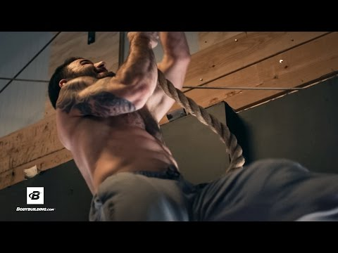A Day With The 2016 Crossfit Champ | Mat Fraser: The Making of a Champion - Part 2