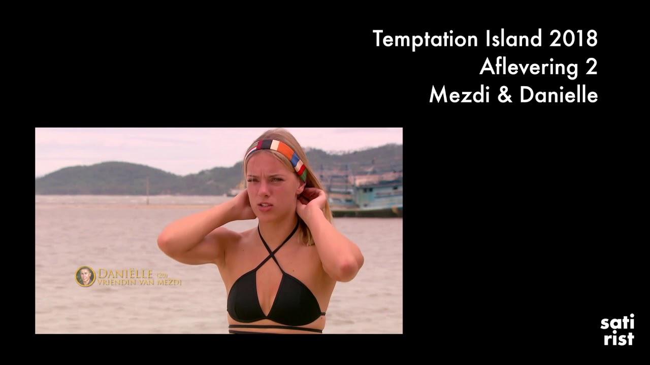 Temptation Island  Aflevering