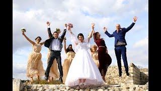 Nuran & Seyhan Wedding story 29.10.2017