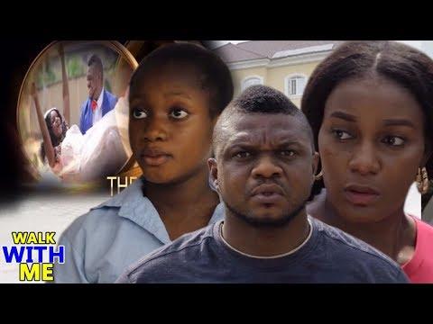 Walk With Me Season 2 -  Ken Eric & queen Nwokoye Latest Nigerian Nollywood Movie