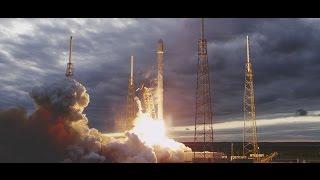 Прямая трансляция пуска РН SpaceX Falcon 9 (EchoStar 23)