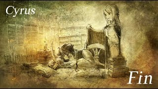 [NS] 八方旅人 Octopath Traveler 遊玩實況 ( 32 ) 學者主角 Cyrus Chapter 4(結局)