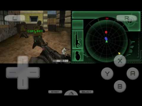 call of duty modern warfare apk for android