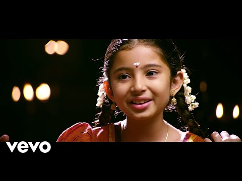 Saivam - Azhagu Video | Baby Sara | G.V....