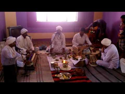 Mangal Panthi Chowka aarti