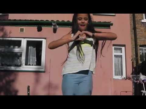 just a freestyle dance from Vaselina ▶2:50