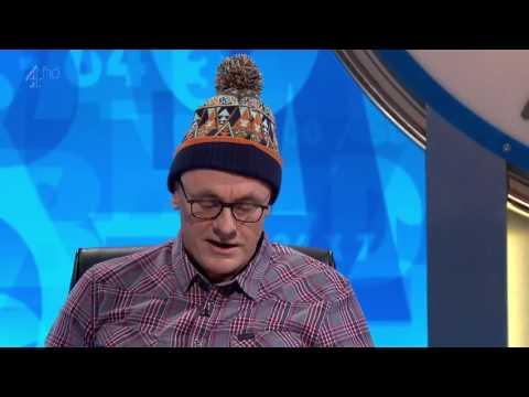 8 Out of 10 Cats Does Countdown S05E07 (13 February 2015)