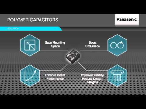 Understanding Polymer and Hybrid Capacitors | element14
