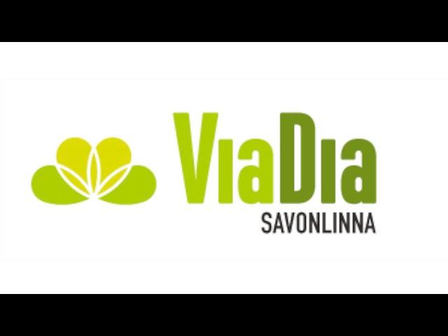 Yhdistysesittely: ViaDia- Savonlinna ry