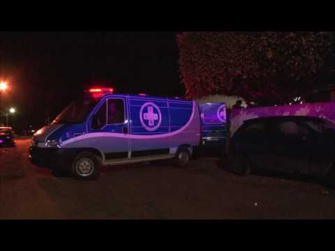 BOCA DE ZERO NOVE - Duplo homicidio em Santa Barbara