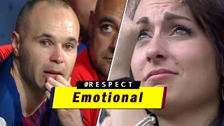 Download Top 15 Emotional Farewells In Football ● LEGENDS Saying Goodbye Mp3 and Videos