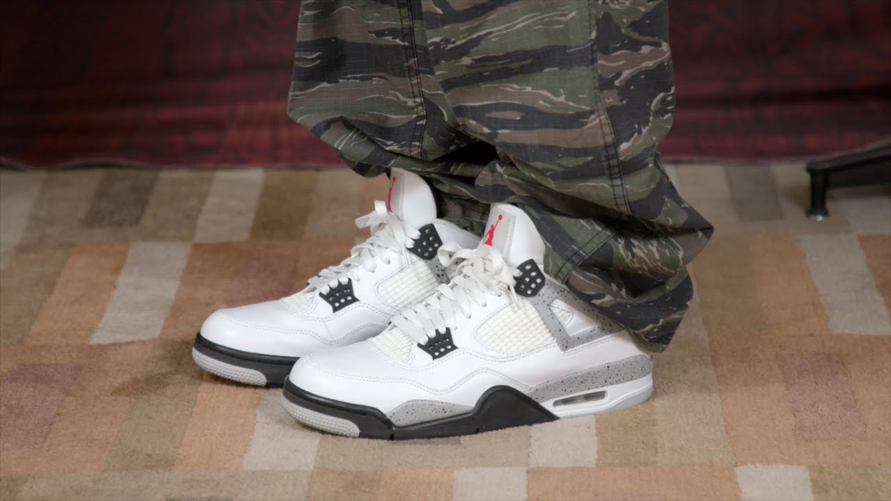 Best Sneakers to Wear with Camo Pants