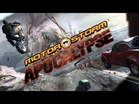 MotorStorm Apocalypse - Loco (Elite Force MS: A Remix)