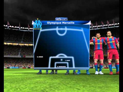 Fifa Manager 11: Total Reality Mod