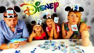 САМЫЙ НОВЫЙ НА ЮТУБ Челлендж Игра КТО Я ??? ВСЕ МУЛЬТИКИ ДИСНЕЙ Disney  ! ТЫ ТАК ЕЩЕ НЕ СМЕЯЛСЯ !!