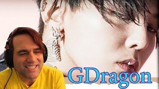 Baixar Reaction: G-DRAGON - Untitled, 2014 (무제)(無題)Lyrics from BigBang