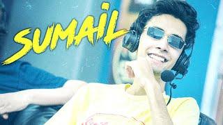 SumaiL: The Dota King