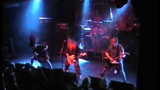 DUST BOLT Wake The Night Tourvideo - Part 2