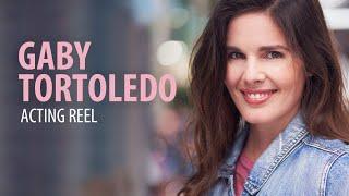 Gaby Tortoledo - Acting Reel 2021