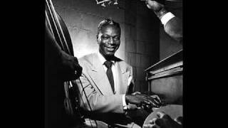 Stan Kenton & Nat King Cole - ORANGE COLORED SKY
