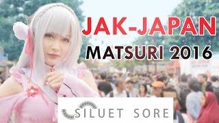 Jak Japan Matsuri 2016 (JJM 2016) - Cosplay Music Video
