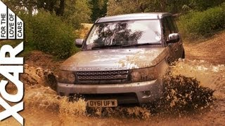 Range Rover Sport Mk I: Luxury Road Car, Off Road Beast Or Both? - XCAR
