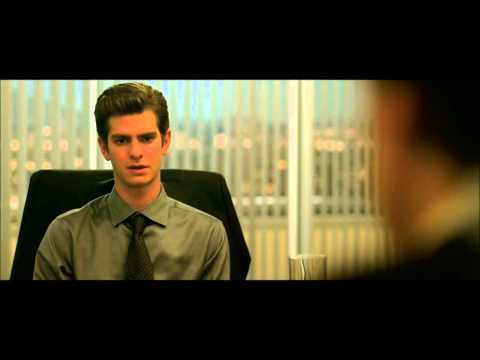 The Social Network (2010) best scene