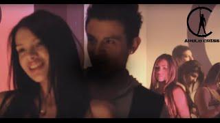 Apolo Criss - Quiero Una Noche / modelo Paula Suarez