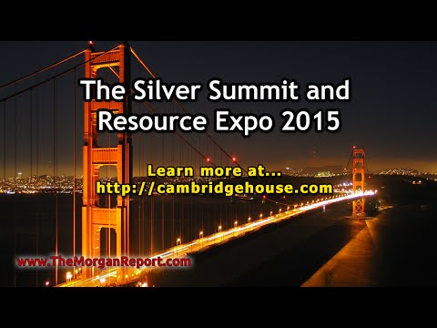 Silver Summit 2015, Mill Technology, and Morgan Report Subscribers Reunion