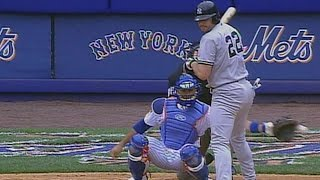 NYY@NYM: Estes throws behind Clemens