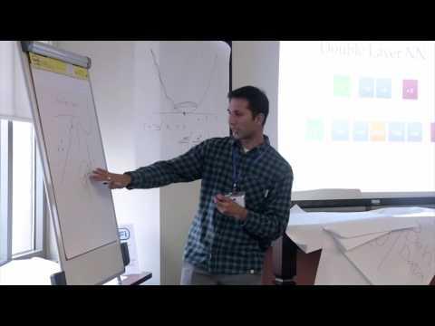 Intro to Deep Learning using Tensorflow with  Abhishek Sharma