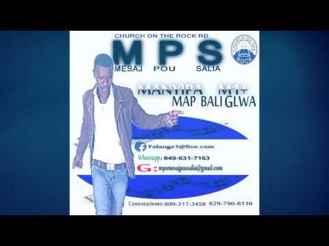 MPS- Map bali glwa (Oficial Audio)
