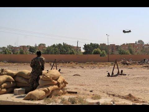 فشل داعش وهزائمه يكشفه تسريب جديد  - نشر قبل 3 ساعة