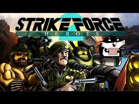 heroes strike force читами игры 3 с