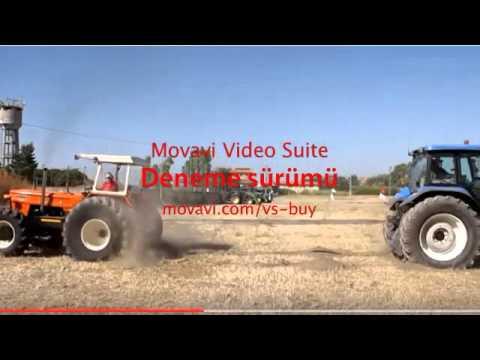 fiyat çift çeker traktöre baksen - youtube