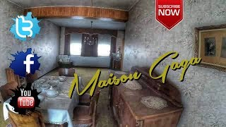 Lost Place #19 | Maison Gaga |LPNG