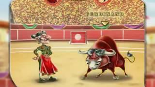 Игровой автомат Red Corrida.(, 2016-06-12T14:18:39.000Z)