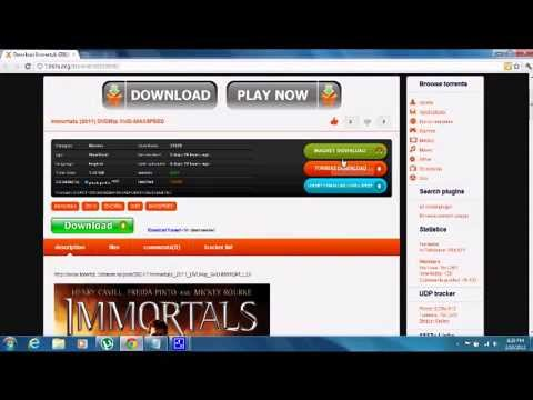 how to download torent free movies