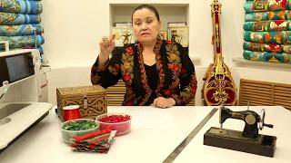 Бесплатный мастер класс по лоскутному шитью - Западный Казахстан. Места ограничены.