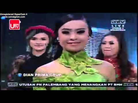 Live Show Diana Sastra ANTV - Cinta Bli Pasti - Mega MM