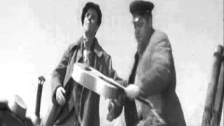 Песни из советских фильмов о Великой Отечественной войне ч  3
