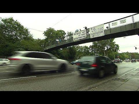 Que futuro para a indústria automóvel na Alemanha