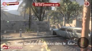 Gameplay Dead Island commenté en sous-titres