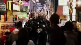 Rapido y Furioso Reto Tokio (International Love-Pitbull & Chris Brown)